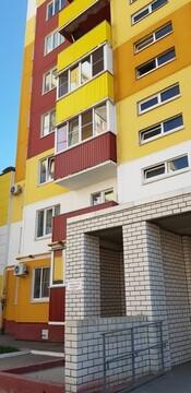1-к квартира, 40 м2, (+балкон) 6/10 эт., Снять квартиру в Волжском, ID объекта - 330933484 - Фото 1