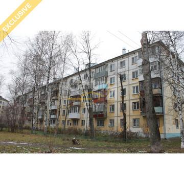 1-комнатная квартира г. Пермь, ул. Крупской, д.86 - Фото 2