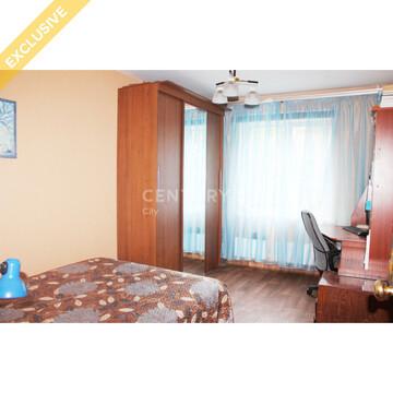 3-комнатная квартира г. Пермь, ул. Юрша, д.21 - Фото 2
