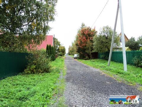 Брусовой дом 100 кв. м, 21 сотка, электричество, колодец, хорошая дере - Фото 2