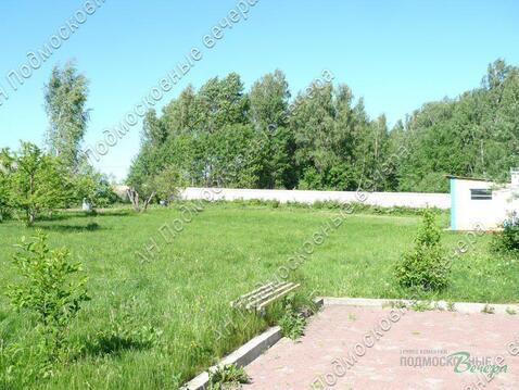 Калужское ш. 92 км от МКАД, Поливановка, Участок 15 сот. - Фото 3