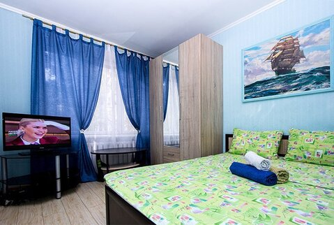 Сдам 2-х комнатную квартиру на Комсомольской 14 - Фото 2