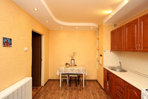 Владимир, Лакина ул, д.189, 3-комнатная квартира на продажу - Фото 4