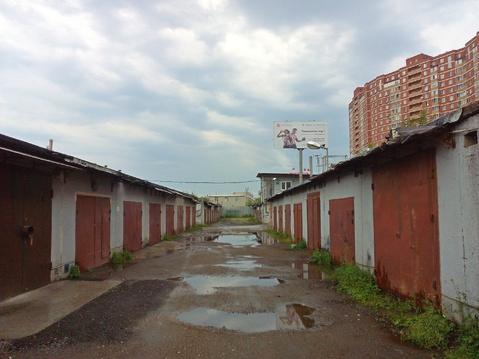 Аренда гаража в г. Видное ГСК Салют - Фото 2
