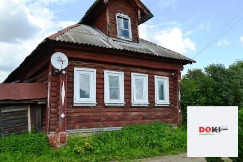Продажа. Дом в Егорьевском районе. - Фото 2