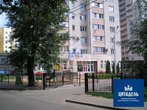 Офис 195 кв.м, Три Богатыря - Фото 4
