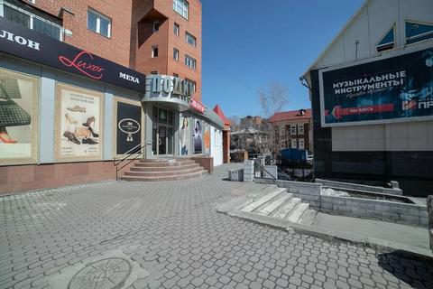 Объявление №63522308: Продажа помещения. Томск, ул. Фрунзе, 26,