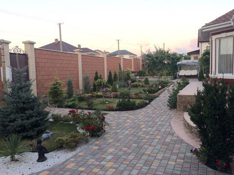 Продается дом в Чистеньком, 3км от Симферополя, площадь участка 11 сот - Фото 5