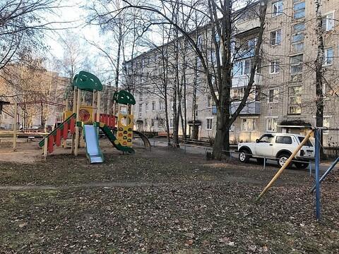 3-к квартира 63м2 ул.Менделеева - Фото 1