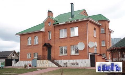 Дом 600 кв.м. на участке 20 соток в д. Талаево - Фото 3