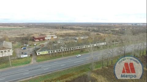Коммерческая недвижимость, с. Марково - Фото 3