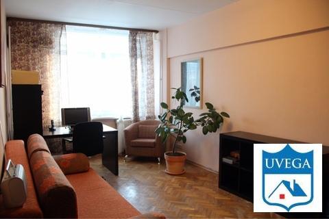 Продажа квартиры в районе Арбата, Новинский бульвар, дом 15 - Фото 3