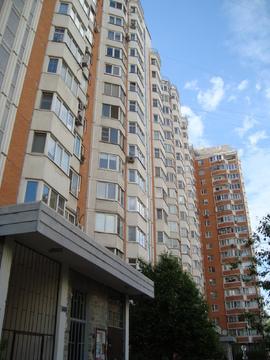 Сдается аккуратная, чистая 1-комнатная квартира в Солнцево - Фото 2