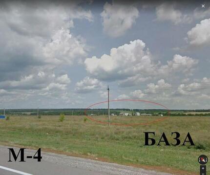 Продажа участка, Князево, Рамонский район, Ул. Советская - Фото 5