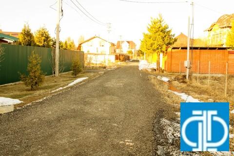 Продается участок. , Марушкино д, Сиреневая улица - Фото 3