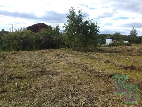 Земельный участок, Серпуховский район, Шатово - Фото 2