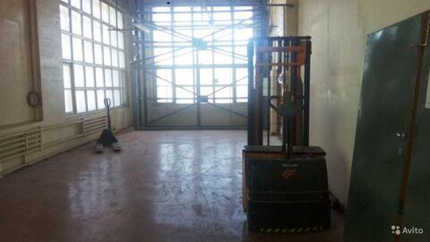 Производственно-складское помещение 7181 м2 в центре Подольска - Фото 3