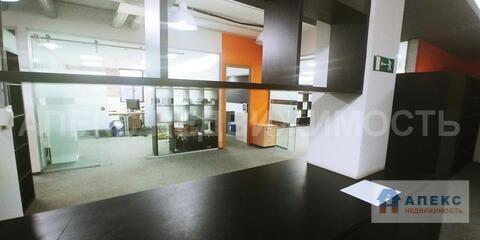 Аренда офиса 205 м2 м. Библиотека имени Ленина в бизнес-центре класса . - Фото 5