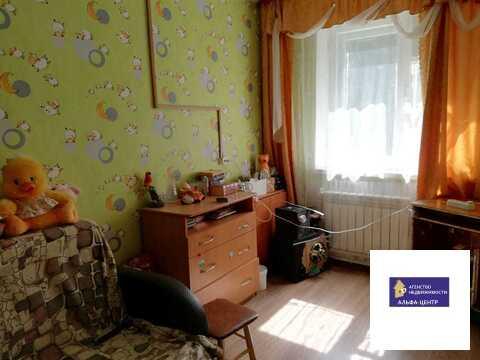 Продаются две комнаты в трехкомнатной квартире на улице Жабо 9. - Фото 2