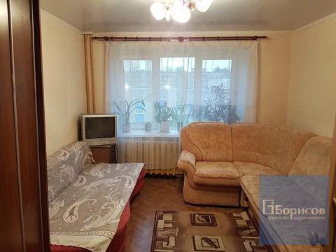 Объявление №51996692: Продаю комнату в 1 комнатной квартире. Обнинск, ул. Ляшенко, 4,