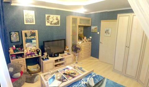 Продается 3-х комнатная кв-ра 80 кв.м, ул. Ратная 8к3, - Фото 5