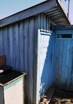 Дача 30 кв.м. на участке 4 сотки в СНТ Дворищи - Фото 5