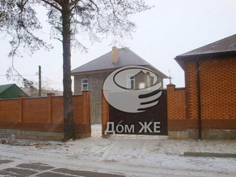 Аренда дома, Видное, Ленинский район - Фото 1
