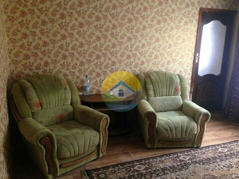 № 537571 Сдаётся длительно 2-комнатная квартира в Ленинском районе, . - Фото 1