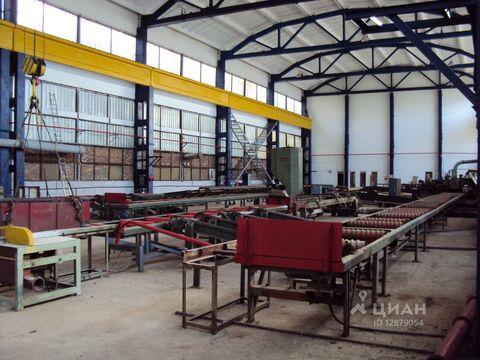 Продажа производственного помещения, Киреевский район - Фото 2