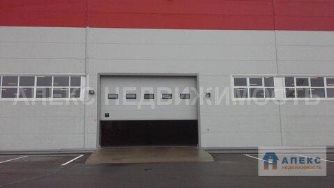 Аренда помещения пл. 720 м2 под склад, офис и склад Одинцово Можайское . - Фото 4