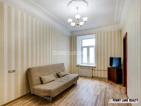 Продажа квартиры, м. Лубянка, Лучников пер. - Фото 3