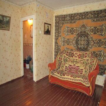 Продаю 2-комнатную квартиру, в г. Алексин, Тульская обл - Фото 1