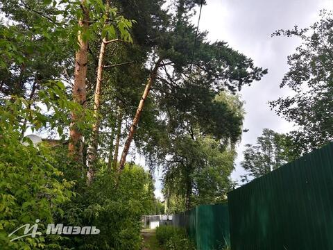 Продажа участка, Свердловский, Щелковский район - Фото 1
