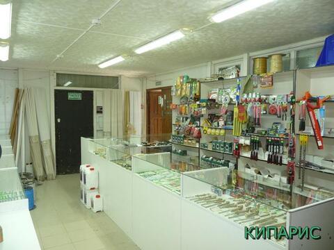 Продается магазин в городе Белоусово - Фото 2