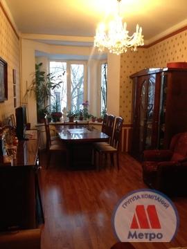 Квартира, ул. Фурманова, д.1 - Фото 1