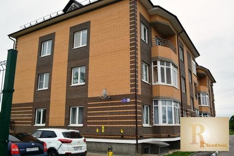 Квартира 33,5 кв.м. на третьем этаже - Фото 3