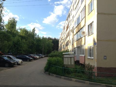 Продается 2-х комнатная квартира п. правдинский ул.лесная 23. - Фото 1
