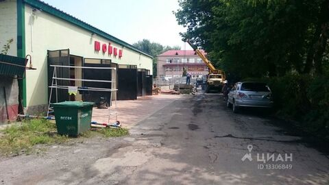 Продажа торгового помещения, Владикавказ, Ул. Иристонская - Фото 1