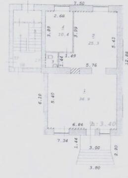 Аренда торгового помещения, Ангарск, Ул. Карла Маркса - Фото 4