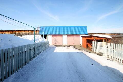 Продаётся дом в Заводоуковске Тюменской области - Фото 2