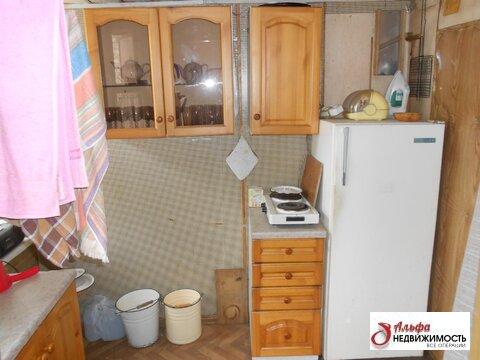 Продажа части дома в д. Верея Раменский район - Фото 5