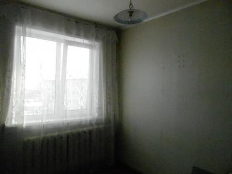 Комната 8 кв.м, ул. Г.Исакова 163а - Фото 1