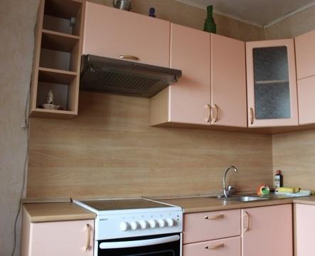 Сдам 1 комнатную квартиру Красноярск Воронова - Фото 1