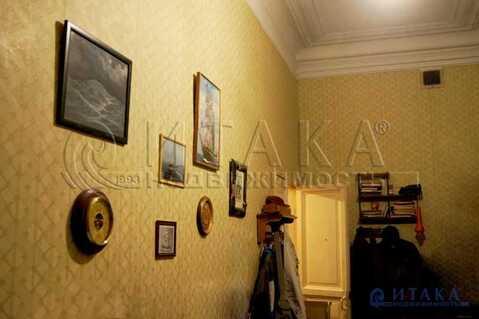 Продажа квартиры, м. Сенная площадь, Средняя Подьяческая ул - Фото 4