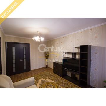 Продается 2-к квартира по адресу ул. Пионерская, д.18 - Фото 1
