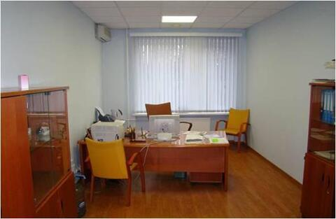 Сдаётся в аренду офисное помещение площадью 2179 кв - Фото 2
