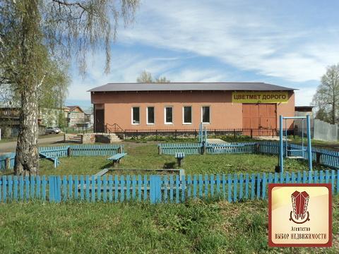 Торговые площади в Кожевниково, Томская обл - Фото 1