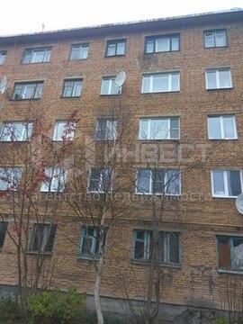 Квартира, Шонгуй, Комсомольская - Фото 1