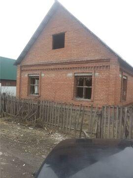 Продажа дома, Искитим, Киевский пер. - Фото 1