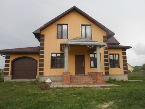 Продажа дома, Шопино, Яковлевский район, Центральная улица - Фото 1